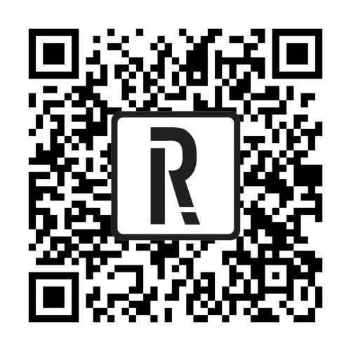 Rogohub QR code